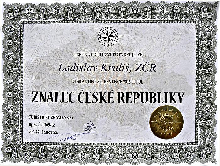 znalec-ceske-republiky-diplom-turisticke-znamky