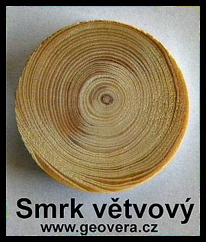 dřevěná kolečka. cwg-smrkovy-suk-smrk-vetvovy